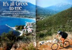 greek holidays, windsurfing, mountain biking, adventure travel writer, jack moscrop