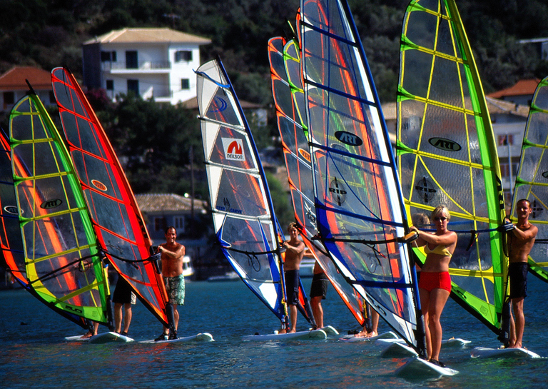 greek holidays, windsurfing, mountain biking, adventure travel writer, jack moscrop 2