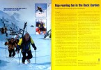 skiing holidays, verbier ski, adventure travel writer, jack moscrop