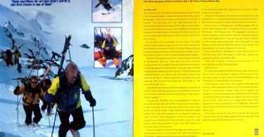 skiing holidays, verbier ski, adventure travel writer, jack moscrop